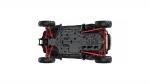 2021 Honda Talon 1000R Review / Specs | Bottom Chassis / Frame