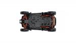 2021 Honda Talon 1000X Review / Specs | Bottom Frame / Chassis