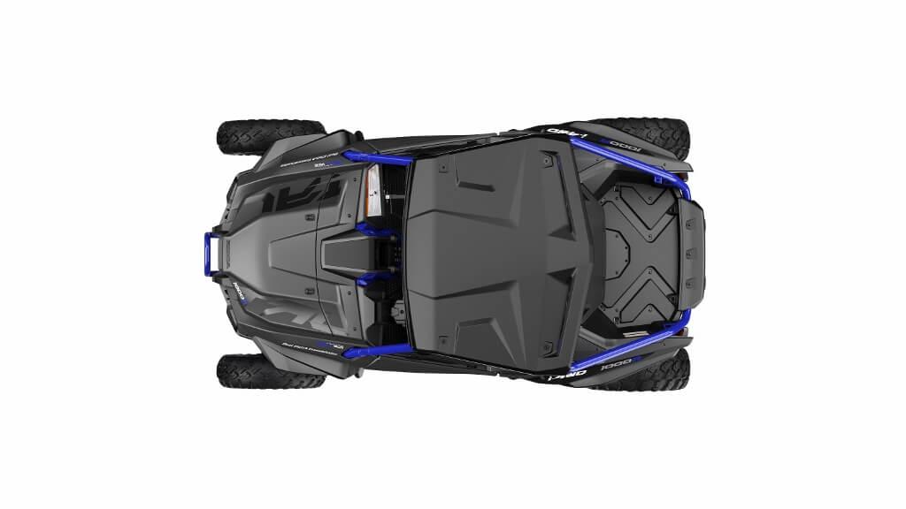 2021 Honda Talon 1000R FOX Live Valve Review / Specs - Buyer\'s Guide for Sport SxS / Side by Side / UTV