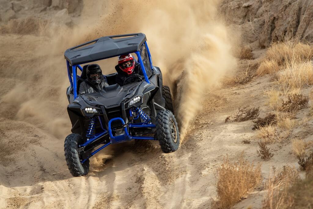 2021 Honda Talon 1000R FOX Live Valve Review / Specs - Buyer's Guide for Sport SxS / Side by Side / UTV