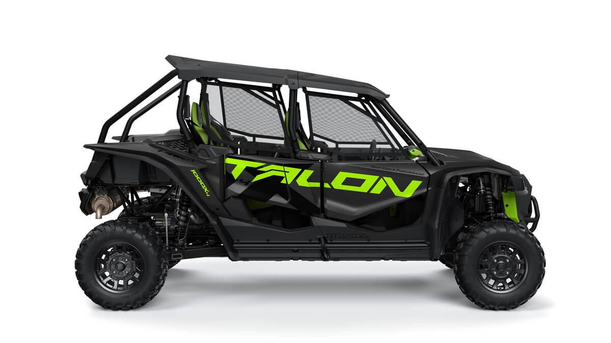 2021 Honda Talon 1000X-4 Review / Specs | Buyer's Guide