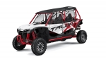 2021 Honda Talon 1000X-4 FOX Live Valve Price, Release Date, Colors + More!