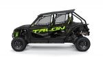 2021 Honda Talon 1000X-4 Review / Specs | 4-seater Sport Side by Side / SxS / UTV