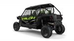 2021 Honda Talon 1000X-4 Review / Specs | Changes Explained + More!