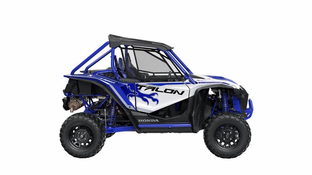 2021 Honda Talon 1000X FOX Live Valve Review / Specs - Buyer's Guide for Sport SxS / Side by Side / UTV