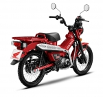 2021 Honda CT125 / Trail 125 Review & Specs + More!
