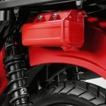 2021 Honda Trail 125 / CT125 Side Tool Kit   Accessories