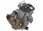 2022 Honda Africa Twin Engine / Transmission Technical Info & Specs