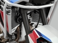 2022 Honda Africa Twin CRF1100L Accessories Review