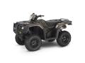 2022 Honda Rubicon 520 EPS ATV Review / Specs
