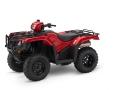 2022 Honda Foreman 520 ES EPS ATV Review / Specs - TRX520FE2