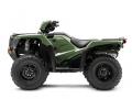 2022 Honda Foreman 520 EPS ATV Review / Specs - TRX520FM2