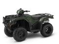 2022 Honda Foreman 520 4x4 ATV Review / Specs - TRX520FM1