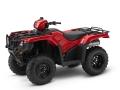 2022 Honda Foreman 520  ATV Review / Specs - TRX520FM1