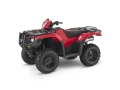 2022 Honda FourTrax Foreman Rubicon Automatic DCT Red