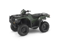 2022 Honda FourTrax Foreman Rubicon Automatic DCT Olive