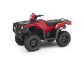 2022 Honda FourTrax Foreman Rubicon 4x4 EPS Red