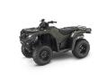 2022 Honda Rancher 420 2x4 ATV Review - Specs TRX420TM1