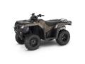 2022 Honda Rancher 420 ES 4x4 ATV Review - Specs TRX420FE1