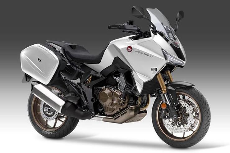 New 2022 Honda CB1100X Adventure Motorcycle News | Sneak Peak Announcement / Release Date