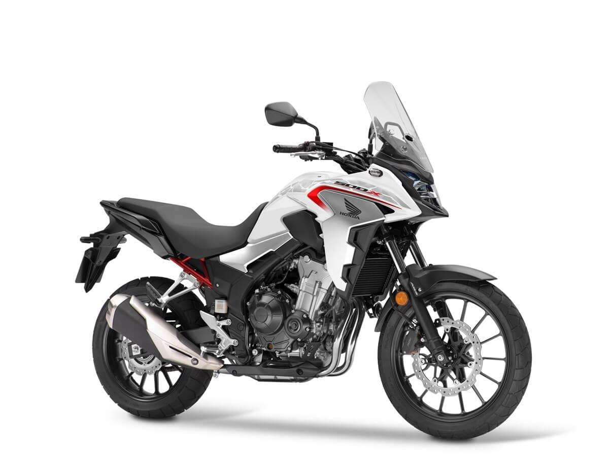 New 2022 Honda CB500X Changes Releasing Soon / Sneak Peek | 2022 Adventure Motorcycle