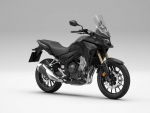 2022 Honda CB500X Review / Specs | Buyer's Guide for 500 Adventure Motorcycle