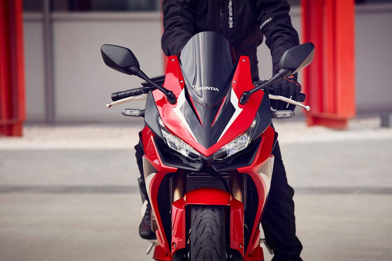 2022 Honda CBR500R Review: Specs, Changes Explained, Colors, Price + More! | 2022 CBR 500 R Sport Bike / Motorcycle Buyer
