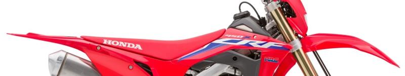 2022 Honda CRF450X Review / Specs | NEW 2022 Honda CRF 450 Dirt Bike / Motorcycle Buyer's Guide!