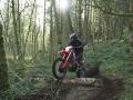 2022 Honda CRF450X Ride Review / Specs | NEW 2022 Honda CRF 450 Dirt Bike / Motorcycle Buyer\'s Guide!