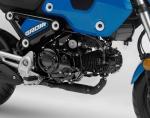 NEW 2022 Honda Grom 125 Engine Changes Explained + Performance Info!