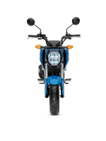 2022 Honda Grom 125 Review / Specs + NEW Changes Explained!