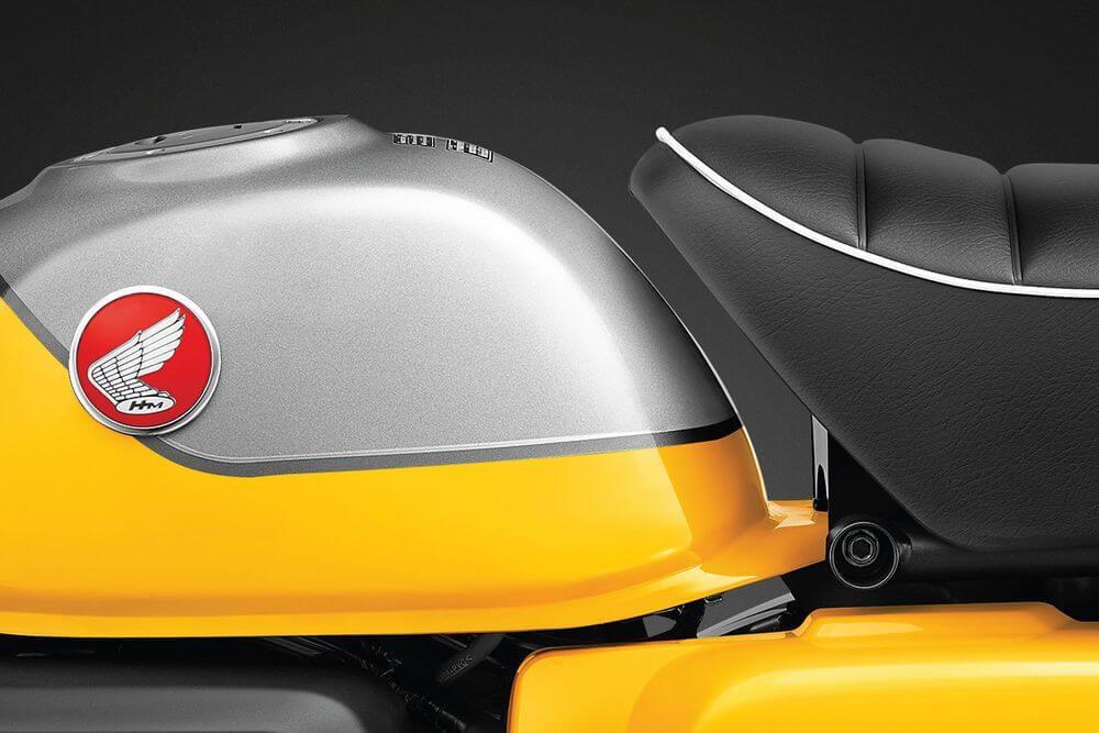 NEW 2022 Honda Monkey 125 Motorcycle Changes!