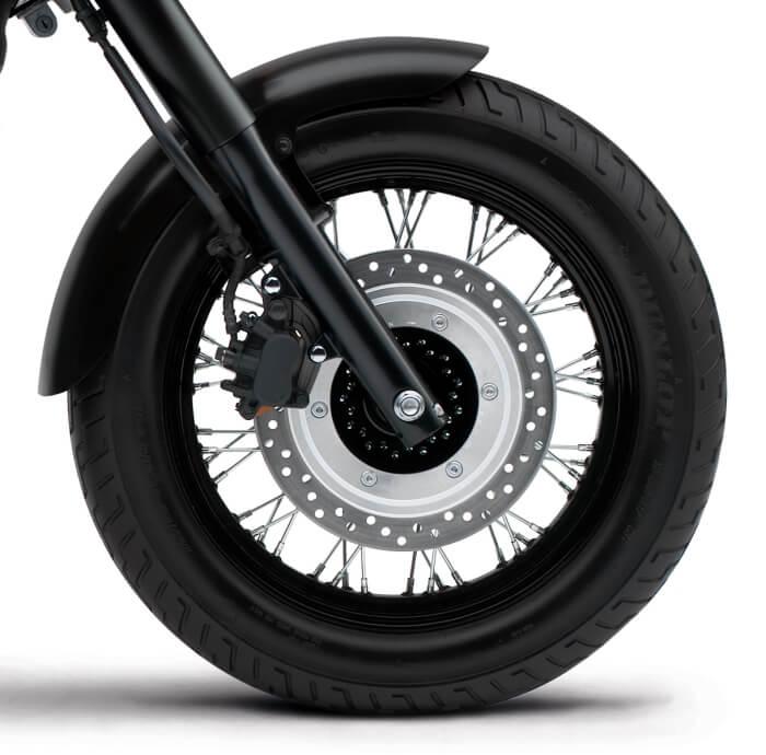 2022 Honda Shadow Phantom 750 Review, Specs | VT750 Cruiser Motorcycle Buyer's Guide