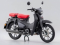 2022 Honda Super Cub 125 Review / Specs + NEW Changes Explained | C 125 Super Cub Automatic Motorcycle / Scooter