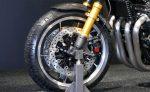 Honda CB1100 | CB Concept Type II Motorcycle - Retro / Vintage Bike