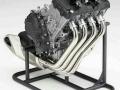 Honda CBR650F / CB650F Engine Review - HP & TQ Performance - Sport Bike & Naked CBR StreetFighter Motorcycle