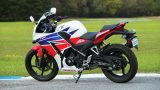Honda CBR300R Review / Specs - CBR Sport Bike Motorcycle Horsepower, Torque, MPG, Price - CB300F