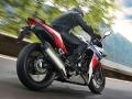 Honda CBR500R Review / Specs - CBR Sport Bike Motorcycle Horsepower, Torque, MPG, Price - CBR500R / CB500X / CB500F