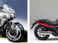 Honda CTX700 Concept / Prototype Motorcycle Pictures & Photos