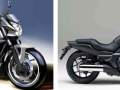 Honda CTX700N Concept / Prototype Motorcycle Pictures & Photos