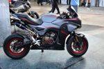 2017 Honda Grom / MSX 125 Motorcycle - Mini Sport Bike Plastics - MSX125SF