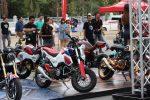 2017 Honda Grom / MSX 125 Motorcycle - Mini Naked Sport Bike / StreetFighter - MSX125SF
