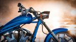 Honda Fury 1300 Review / Specs - Chopper / Cruiser Motorcycle V-Twin Engine - VT1300