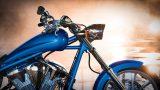 Honda Fury 1300 Review / Specs - Chopper / Cruiser Motorcycle V-Twin Engine - VT1300