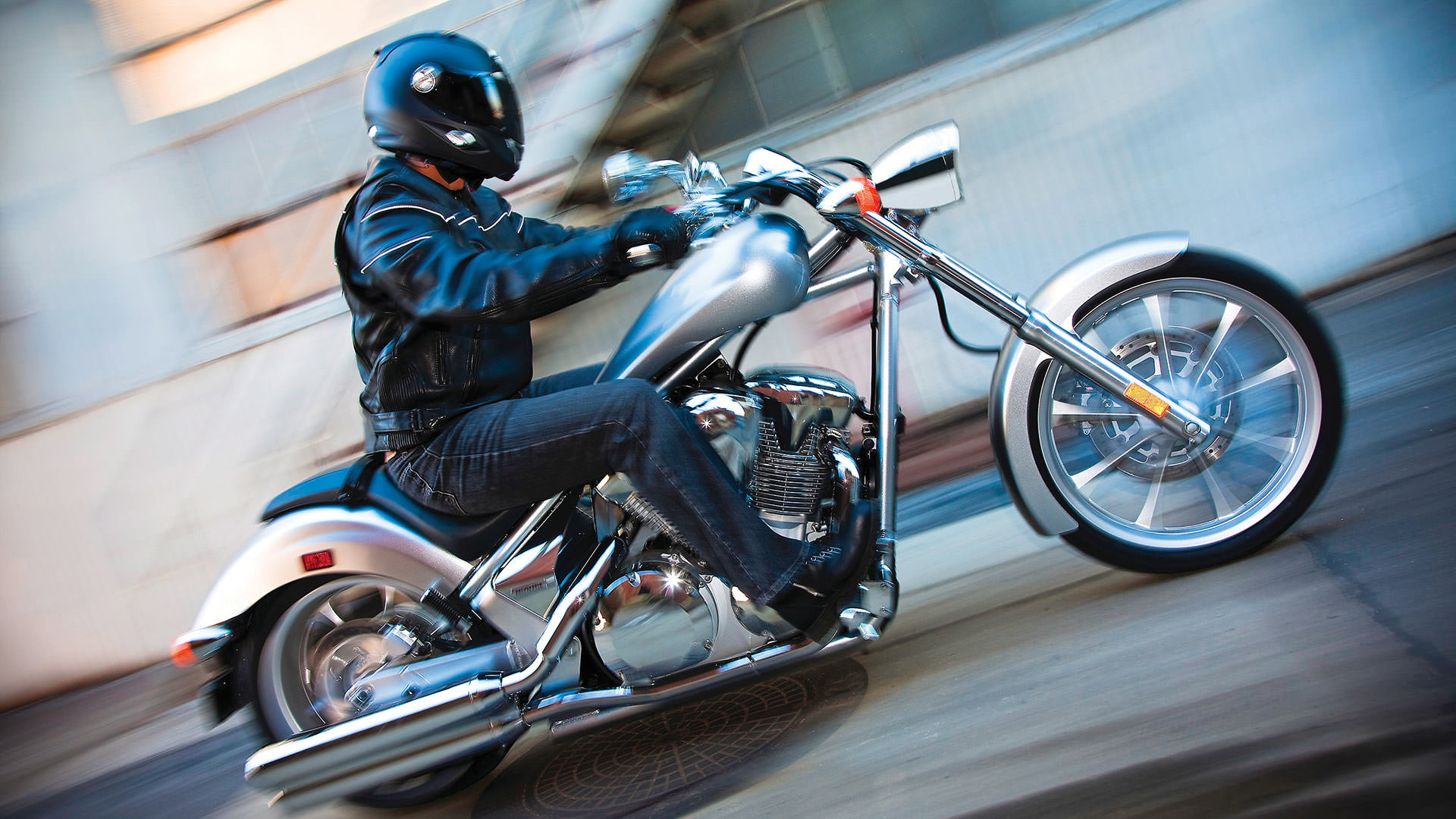 2017 Honda Fury 1300 Review Specs Features Changes Easy 13 Wire Diagram For Chopper Development Story Cruiser Motorcycle