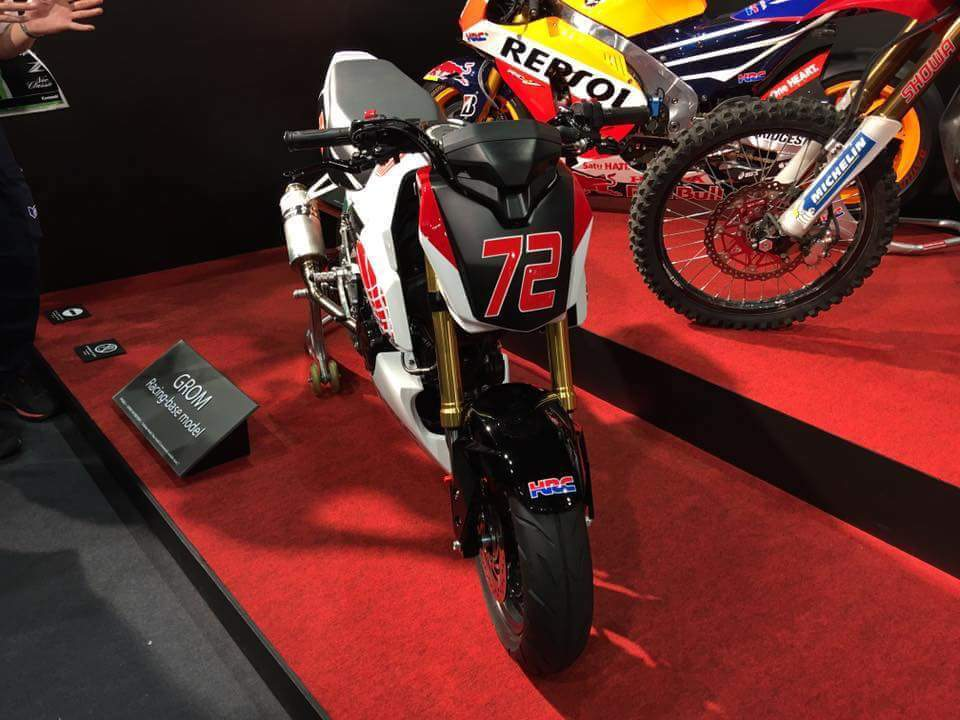 Permalink to Honda Grom Motorcycle For Sale
