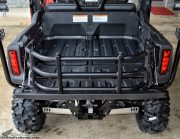 Honda Pioneer 700 Bed Extender Review - Side by Side / ATV / UTV / SxS / Utility Vehicle 4x4 - SXS700 Accessories & Parts