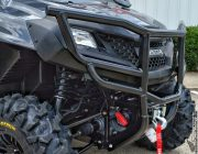 Honda Pioneer 700 Front Bumper / Brush Guard Accessory Review - Side by Side / ATV / UTV / SxS / Utility Vehicle 4x4 - SXS700 Accessories & Parts
