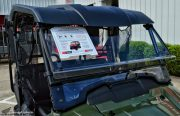 Honda Pioneer 700 2-Piece Windshield / Windscreen Review - Side by Side / ATV / UTV / SxS / Utility Vehicle 4x4 - SXS700 Accessories & Parts