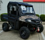 Honda Pioneer 700 Accessories Review - Side by Side ATV / UTV / SxS / Utility Vehicle 4x4 SXS700